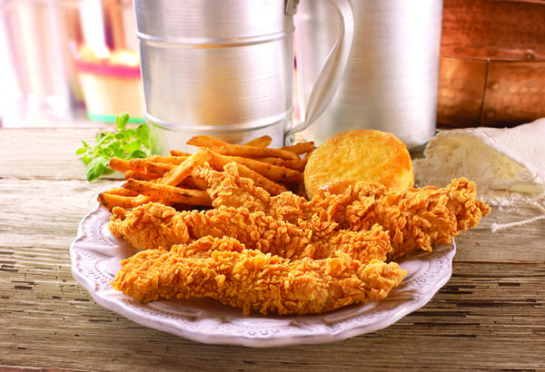 Popeyes Chicken Menu 4 Best Chicken Items To Try